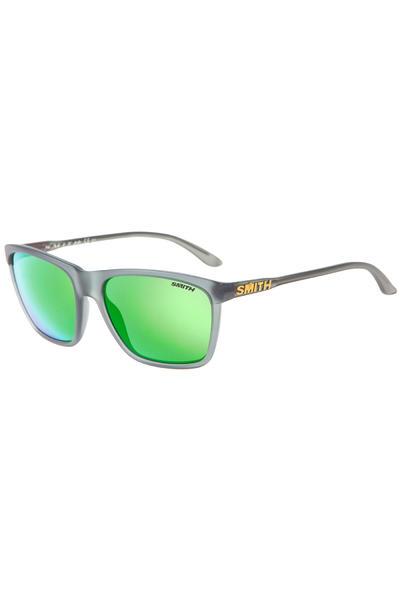 Smith Delano Sunglasses (grey green)