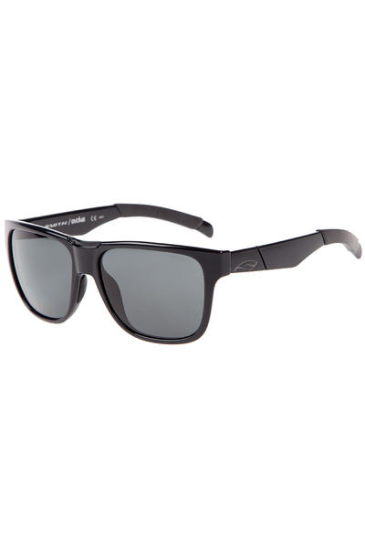 Smith Lowdown Sunglasses (shine black grey)