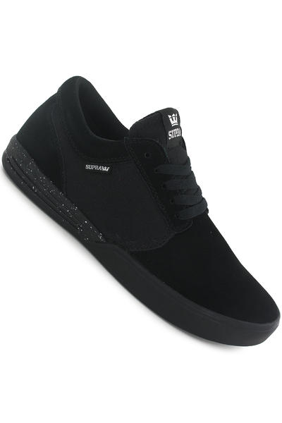 Supra Hammer Shoe (black speckle white)