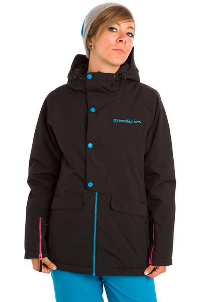 Horsefeathers Corine Snowboard Jacket women (black)