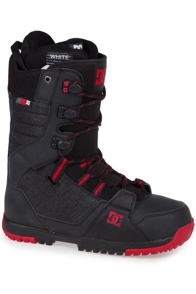 DC Mutiny Boot 2014/15  (black)