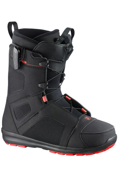 Salomon Titan Boot 2014/15  (black racing red black)