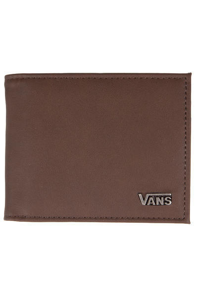 Vans Suffolk FA14 Wallet (brown)