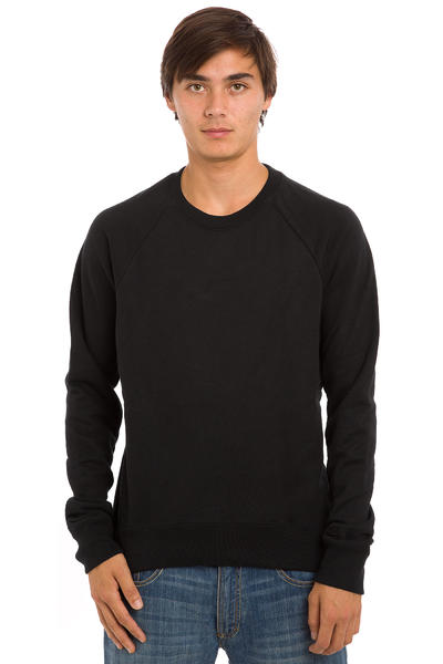Nike SB Everett Fleece Sweatshirt Fit To Move (black df)