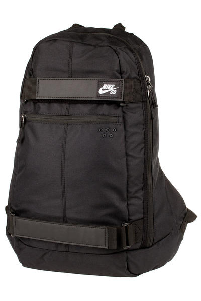 Nike SB Embarca Medium Backpack 23L (black black white)