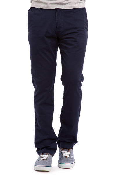 Volcom Frozen Chino Pants (vintage navy)