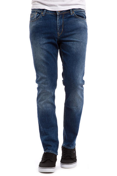 REELL Spider Jeans (mid blue wash)