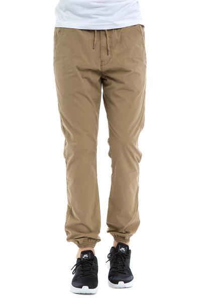 REELL Reflex Pants (dark sand)