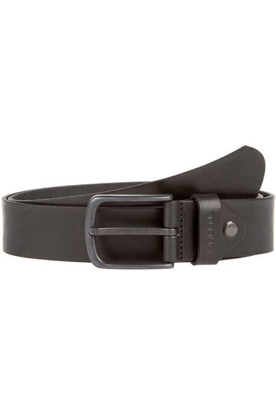 REELL All Black Buckle Belt (black)