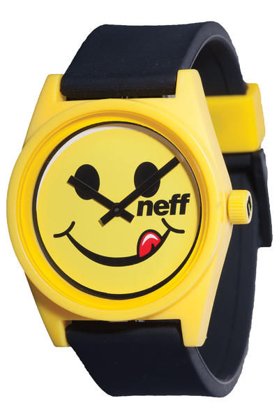 Neff Daily Watch (smilie)