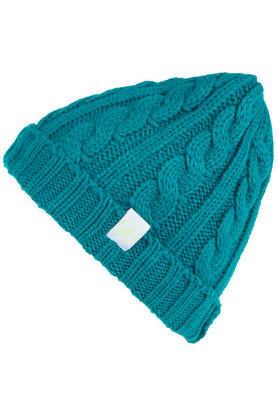 Volcom Lost Beanie women (tidal blue)