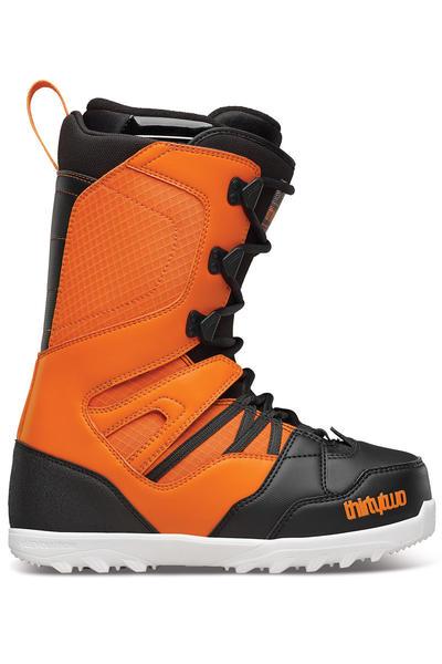 ThirtyTwo Light Boot 2014/15  (black orange)