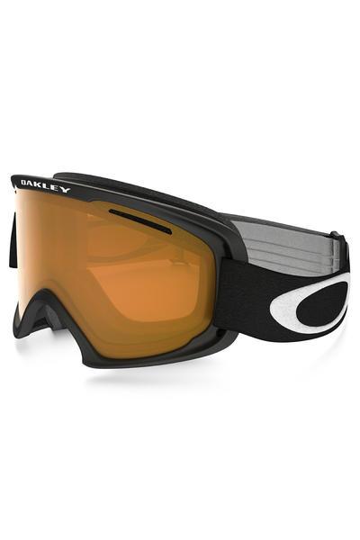 Oakley O2 XL Goggles (matte black persimmon)