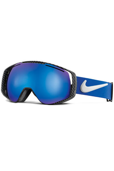 Nike SB Khyber Goggle inkl. Bonus Glas  (game royal dark smoke blue)