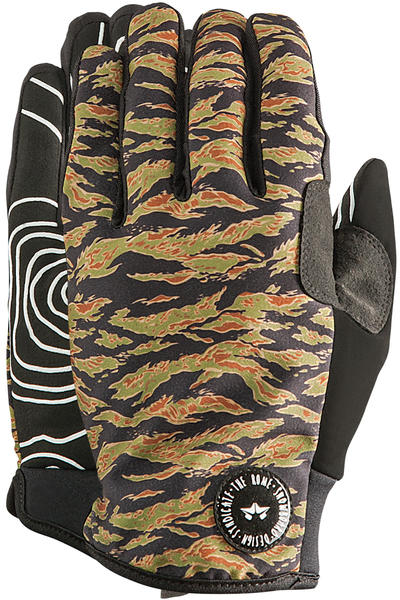 Rome Love Gloves (camo)