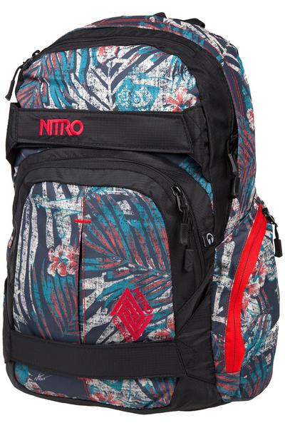 Nitro Drifter Rucksack 27L (broken palms)