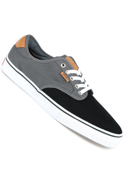 Vans Chima Ferguson Pro Shoe (grey black)
