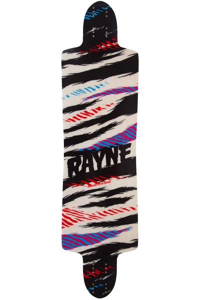 "Rayne Future Killer 37.75"" (95,9cm) Longboard Deck"