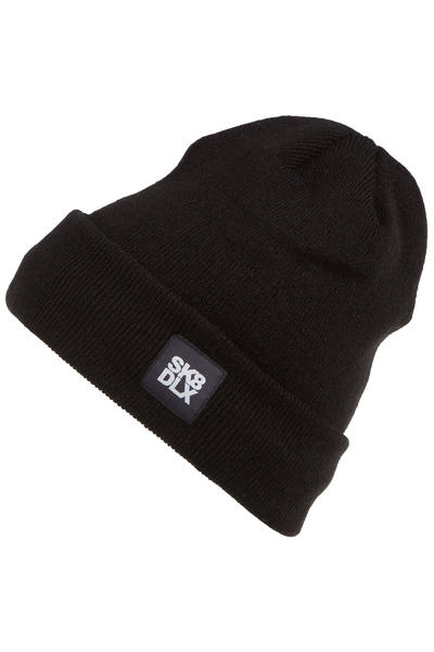 SK8DLX Deep Fleece Mütze (black)