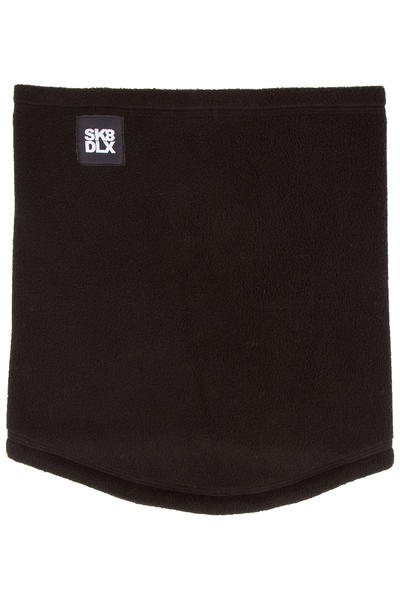 SK8DLX Fleece Tube Neckwarmer (black)