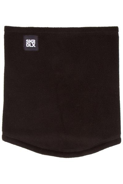 SK8DLX Fleece Tube Bragas (black)