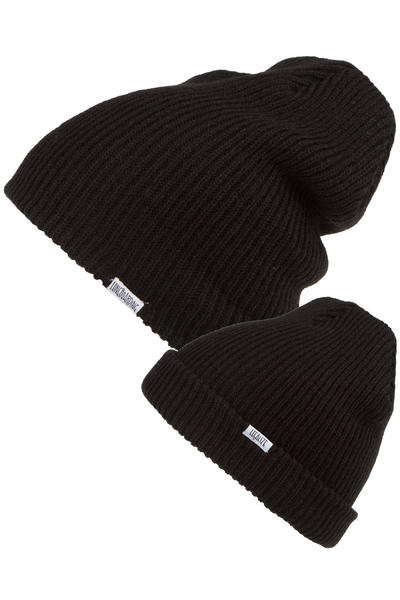 Legalize Longboarding Sailor Beanie (black)