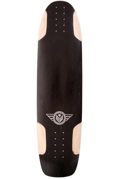"""Earthwing NLS 37"""" x 9.875"""" (94cm) Longboard Deck"""