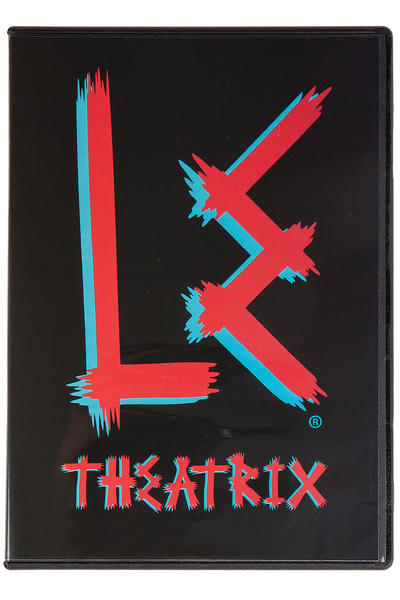 DVD diverse L.E. Skateboards Theatrix DVD