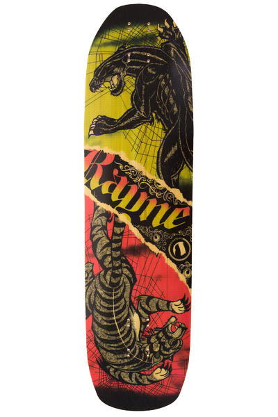 """Rayne Brightside 34"""" (86,4cm) Longboard Deck"""