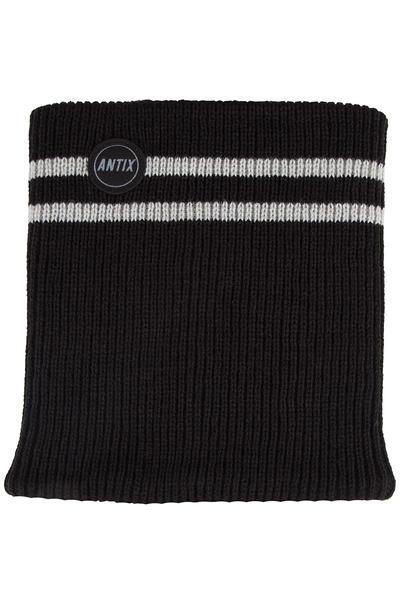 Antix Knitted Bragas (black)