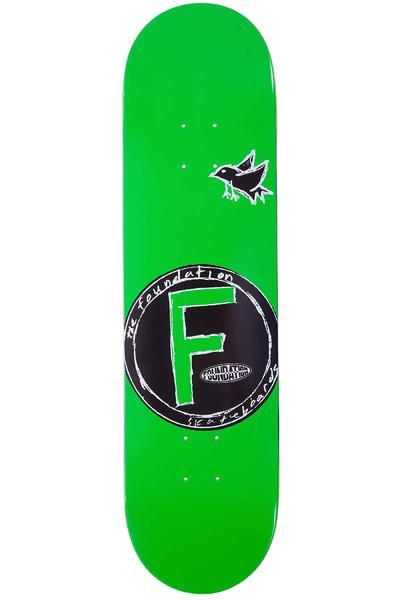 """Foundation Bird 8"""" Deck"""