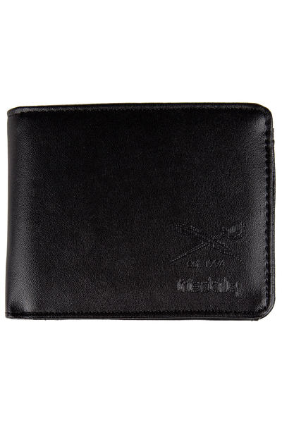 Iriedaily Steady Flag Wallet (black)
