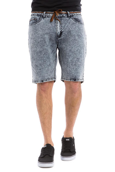 Iriedaily Slim Shot 2 Shorts (snow wash)