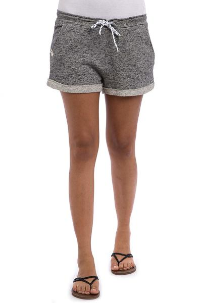 Iriedaily Jazzie Space Shorts women (charcoal melange)