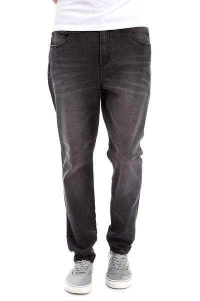 Cheap Monday Dropped Jeans (base grey)