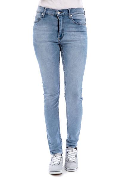 Cheap Monday Second Skin Jeans women (stonewash blue)