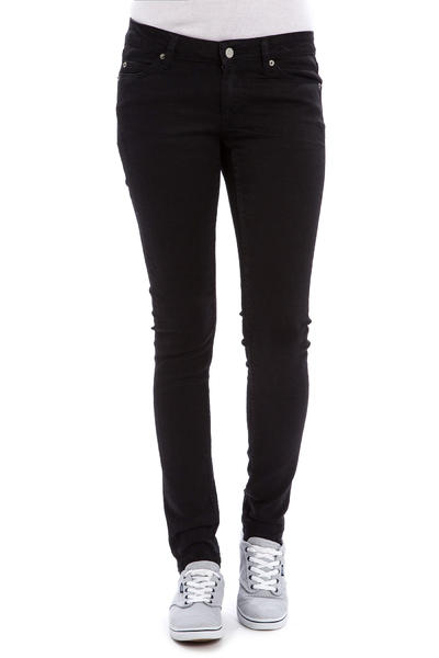 Cheap Monday Slim Jeans women (black pit)