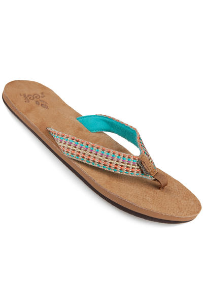 Reef Gypsylove Sandale women (teal)