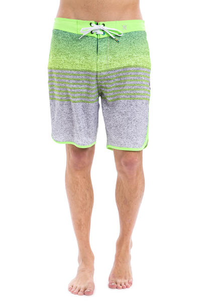 Hurley Phantom Flight Boardshorts (flash lime)