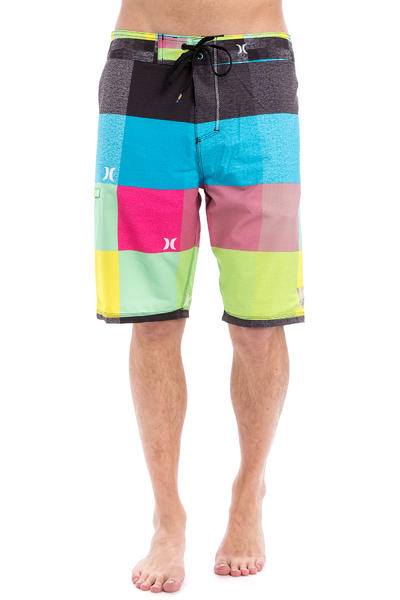 Hurley Phantom Heathered Kingsroad Boardshorts (multi)
