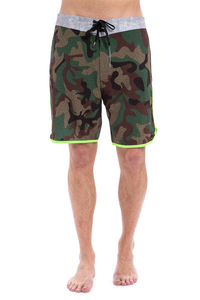 Hurley Phantom Surface 2 Boardshorts (combat)