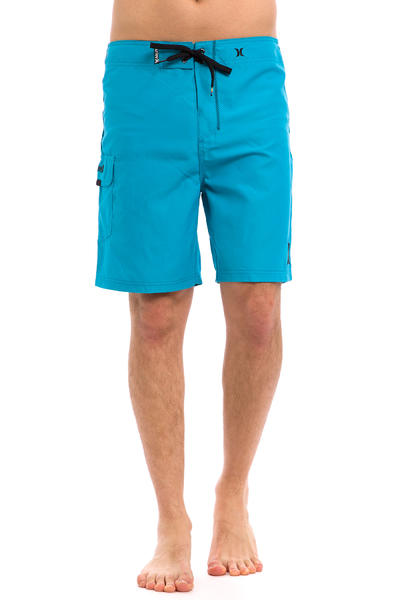 "Hurley One & Only 19"" Boardshorts (cyan)"