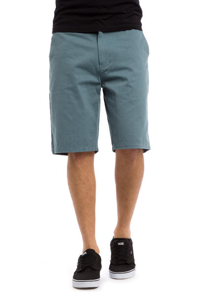 Hurley One & Only Chino Shorts (blue graphite)