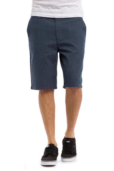 Hurley Static Chino Shorts (midnight navy)