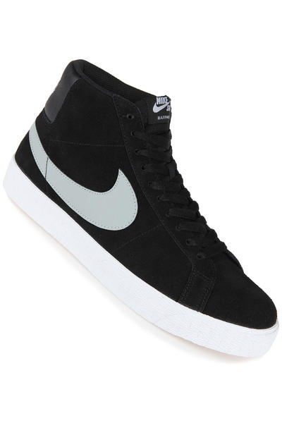 Nike SB Blazer Premium SE Chaussure (base grey black white)