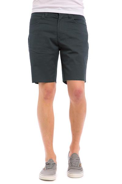 Brixton Parker Shorts (charcoal)