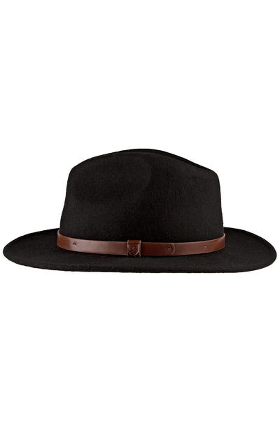 Brixton Messer Hat (black)