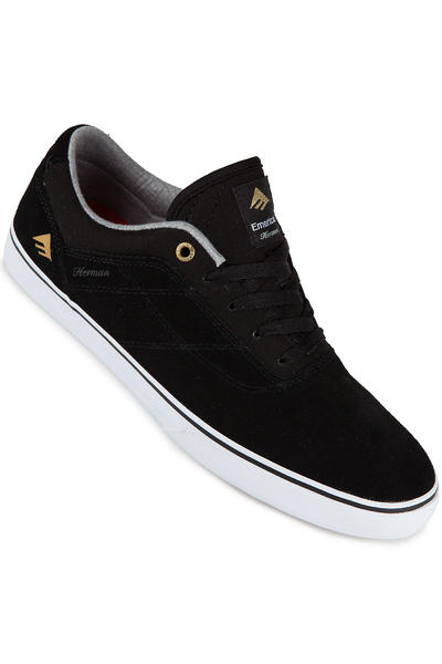 Emerica The Herman G6 Vulc Schuh (black white)