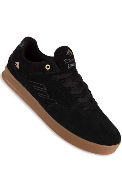 Emerica The Reynolds Low Schuh (black gum)