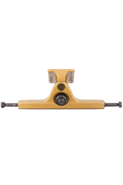 Caliber II 50° 184mm Truck (satin gold)
